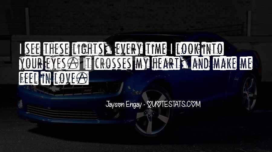 In These Eyes Quotes #1318960