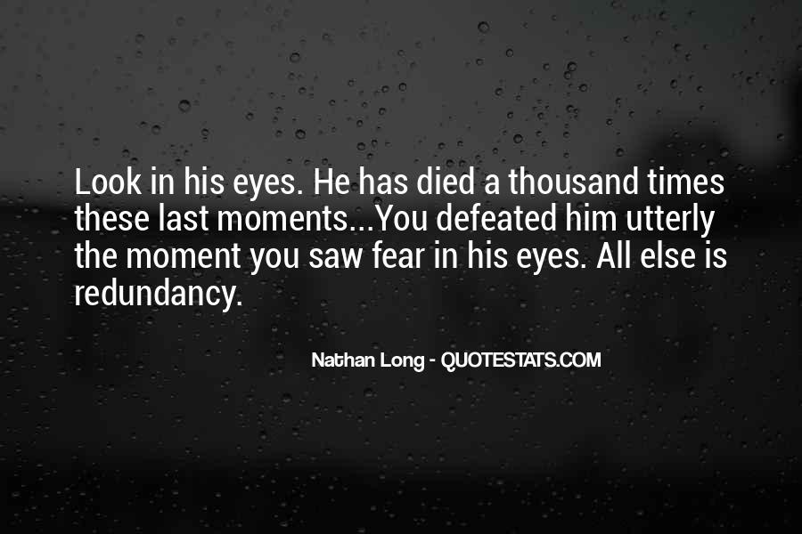 In These Eyes Quotes #1327212