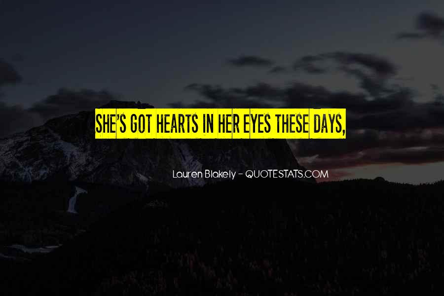 In These Eyes Quotes #157803