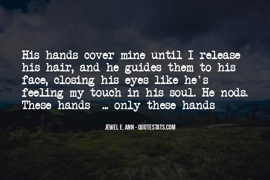 In These Eyes Quotes #301720
