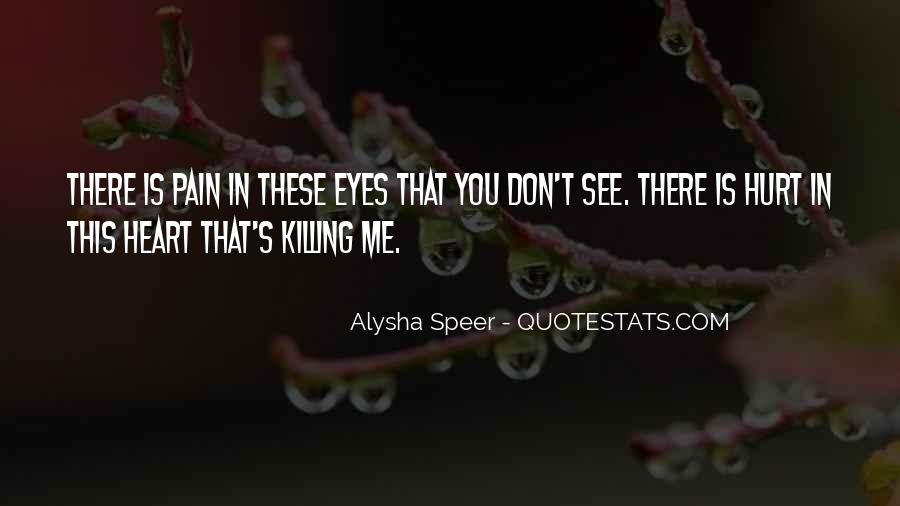 In These Eyes Quotes #494502