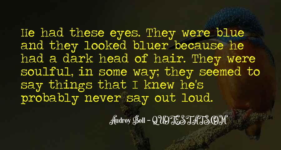 In These Eyes Quotes #598863
