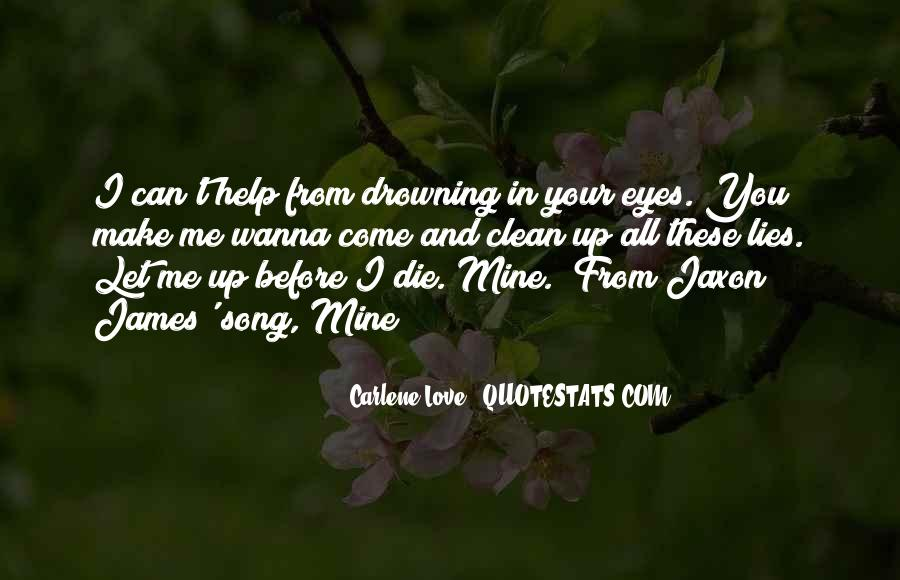 In These Eyes Quotes #673726
