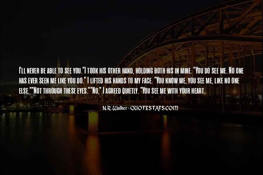 In These Eyes Quotes #756380