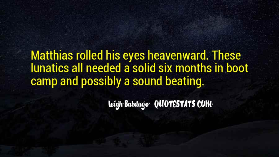 In These Eyes Quotes #811601