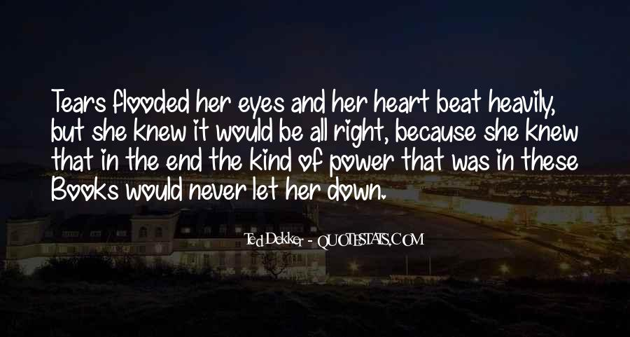 In These Eyes Quotes #863382