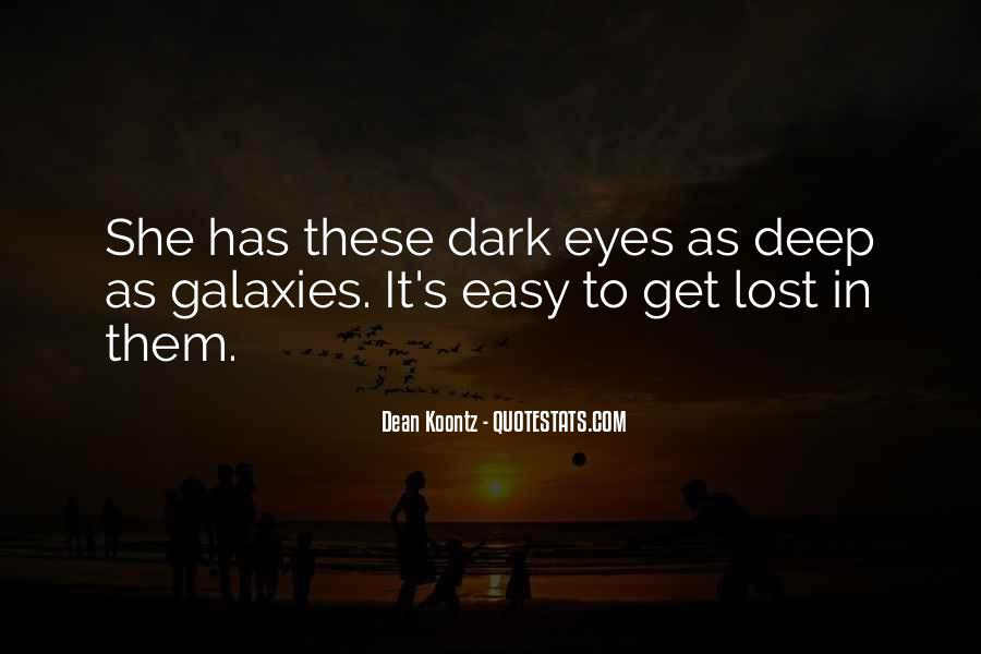 In These Eyes Quotes #927182