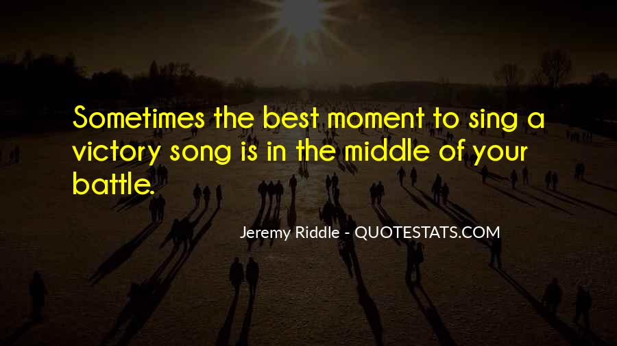 In This Moment Song Quotes #213304