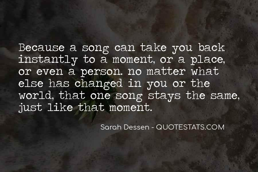 In This Moment Song Quotes #501397