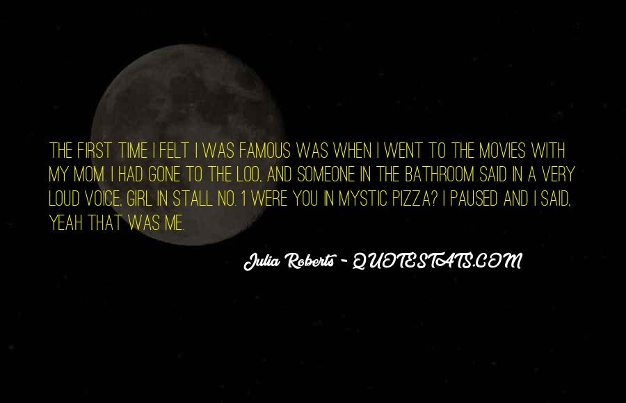 In Time Famous Quotes #1095556
