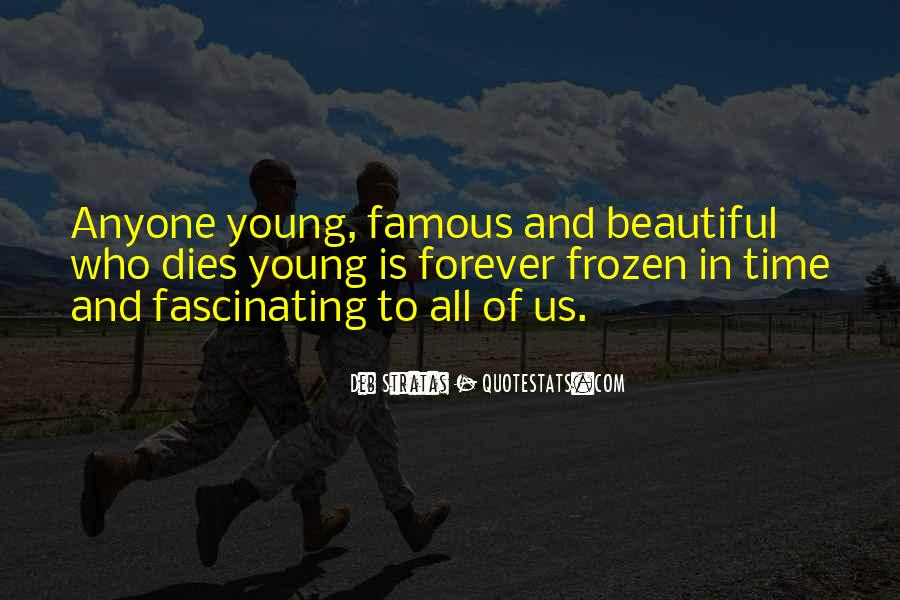 In Time Famous Quotes #1657146