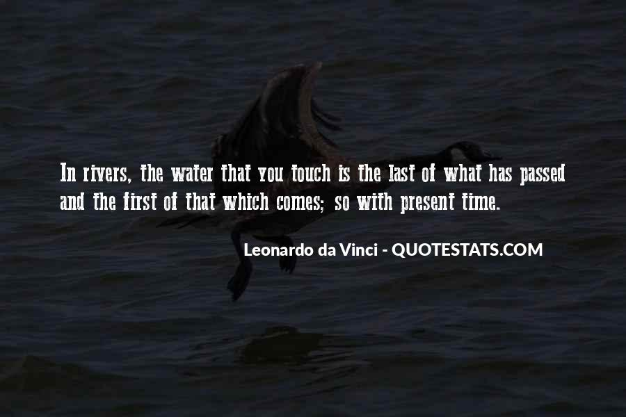 In Time Famous Quotes #1842115