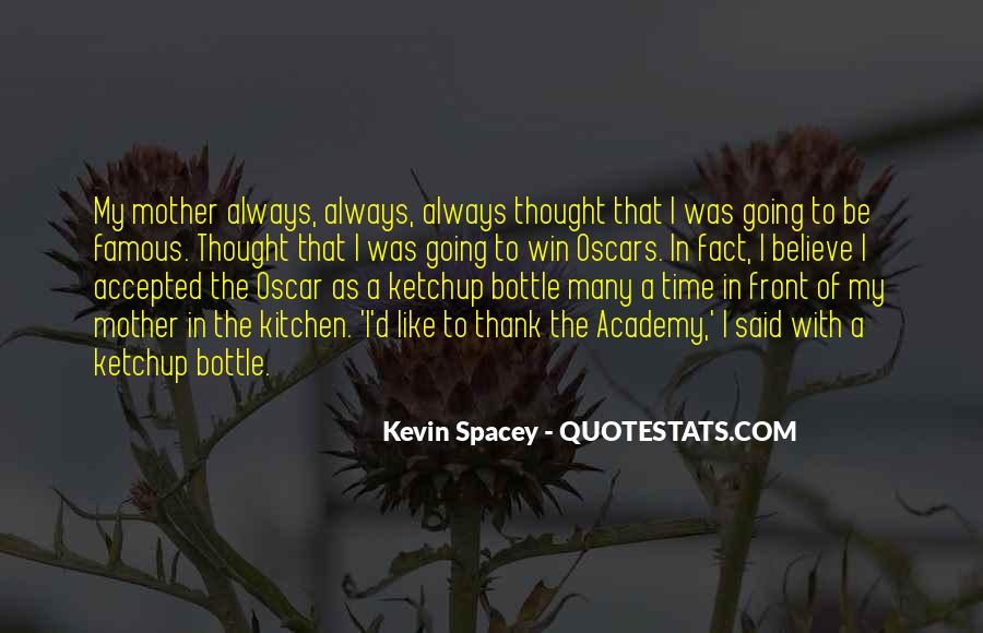 In Time Famous Quotes #984232