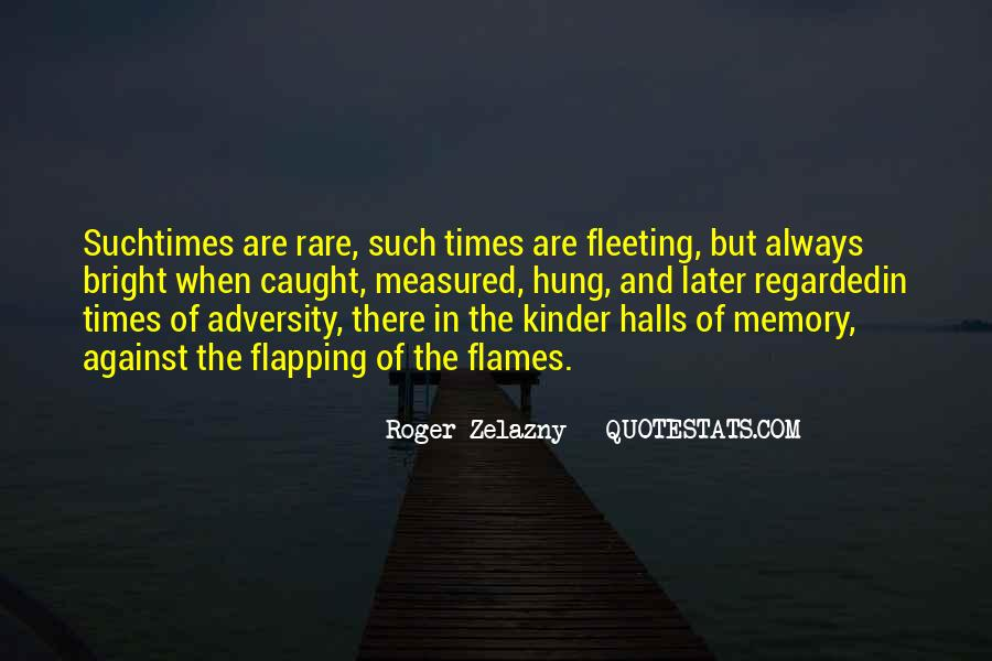 In Times Of Adversity Quotes #1181105