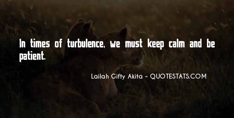 In Times Of Adversity Quotes #853802
