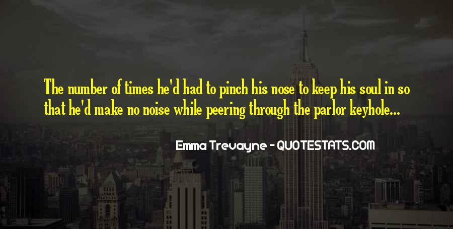 In Times Of Quotes #36432