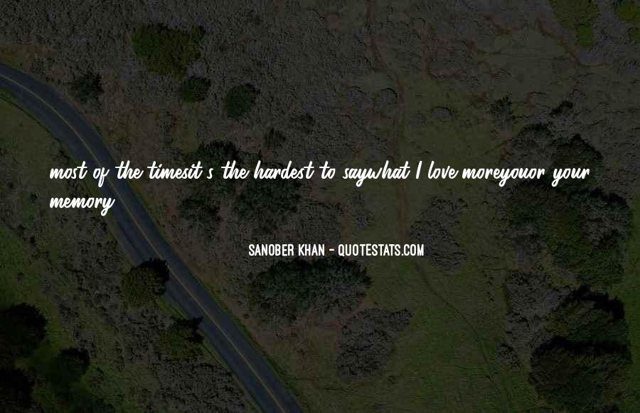 In Times Of Sadness Quotes #1547632