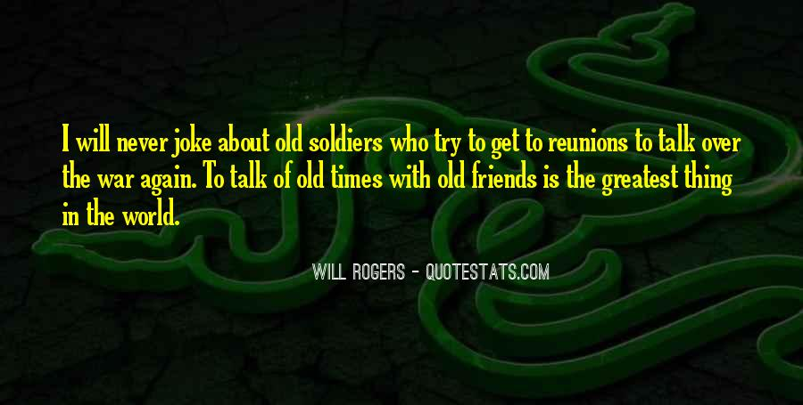 In Times Of War Quotes #1288746
