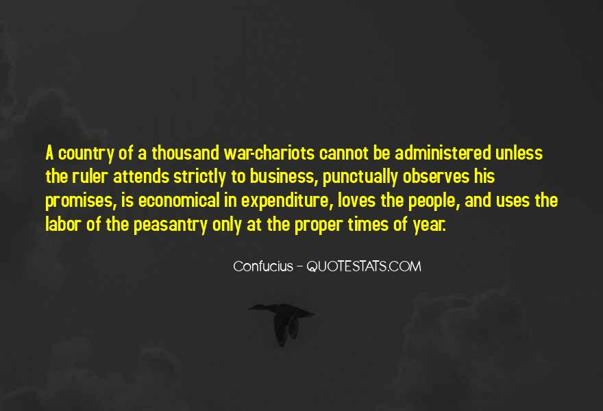 In Times Of War Quotes #244816