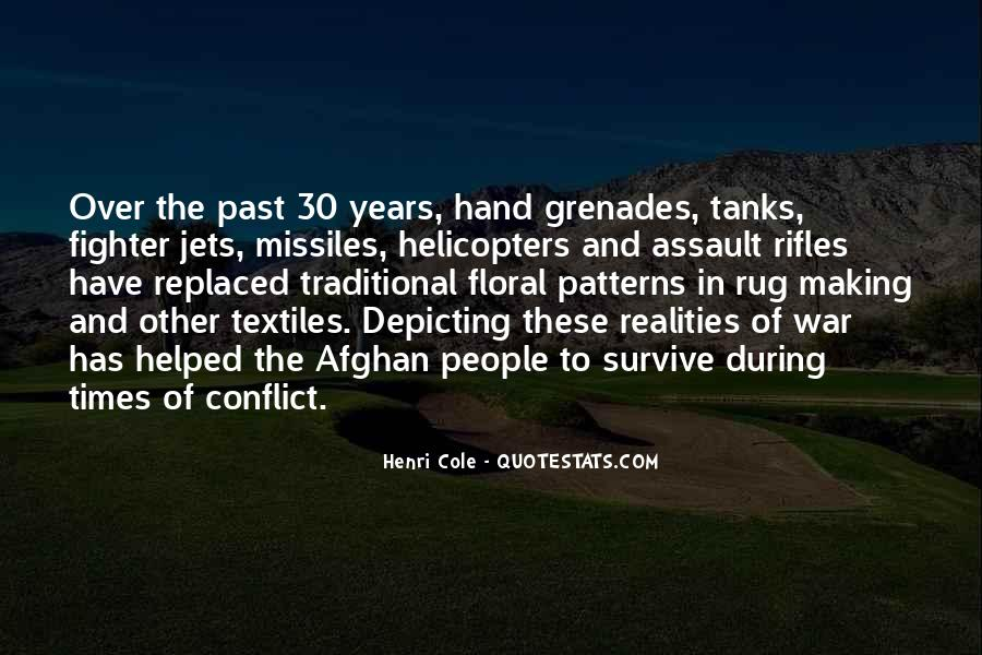 In Times Of War Quotes #344059