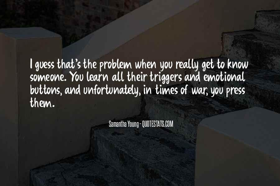 In Times Of War Quotes #463641