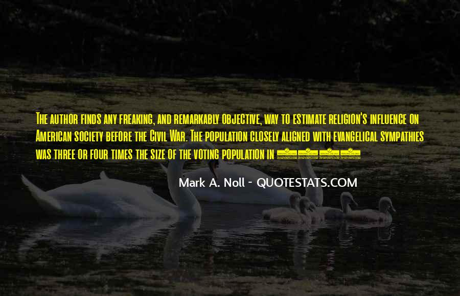 In Times Of War Quotes #520128