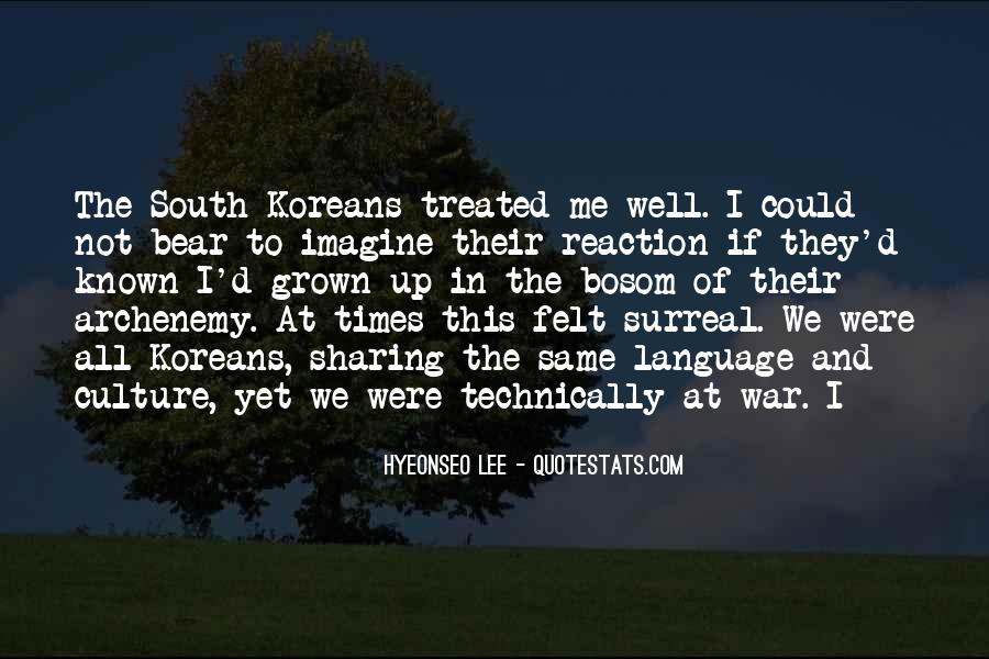 In Times Of War Quotes #850501