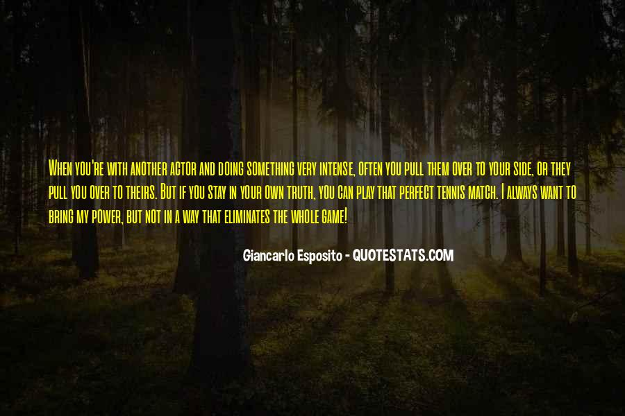 In Your Own Way Quotes #129717