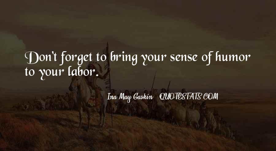 Ina May Quotes #1130313