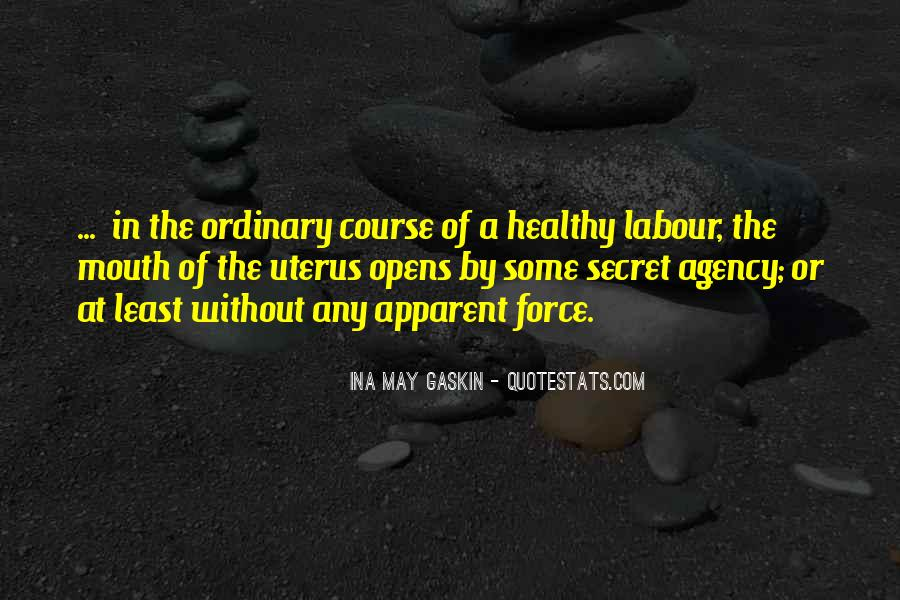 Ina May Quotes #1226476