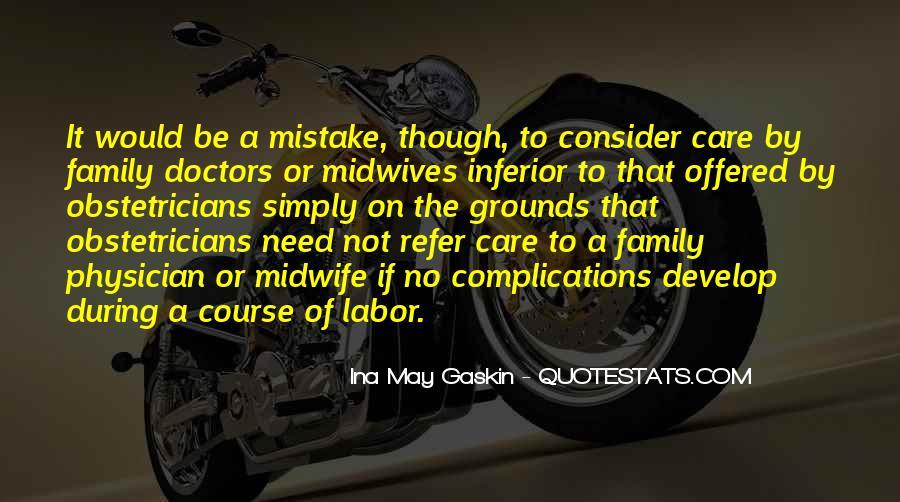 Ina May Quotes #1265246