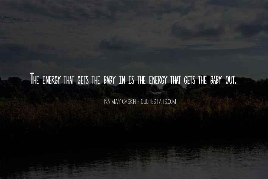 Ina May Quotes #1533437