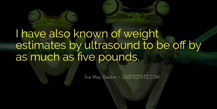 Ina May Quotes #223346