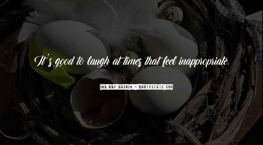 Ina May Quotes #269523