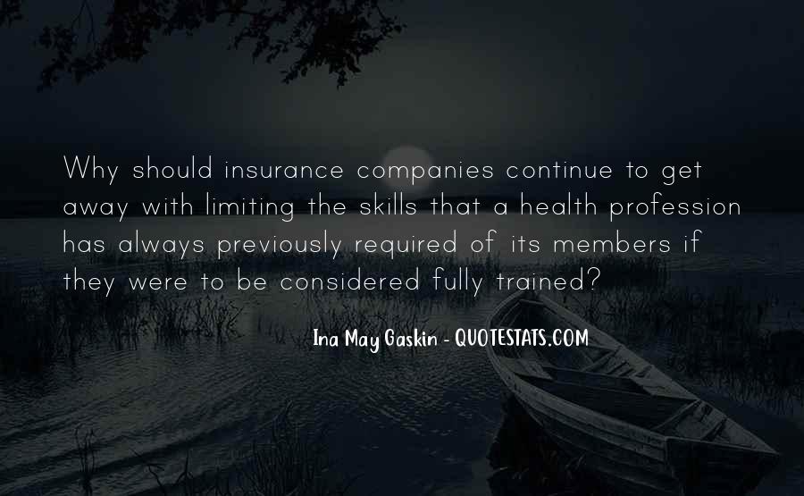 Ina May Quotes #77465