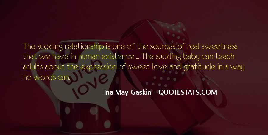 Ina May Quotes #845746