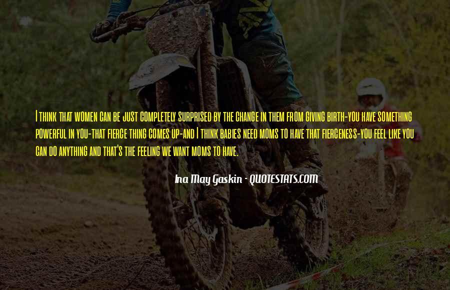 Ina May Quotes #900446