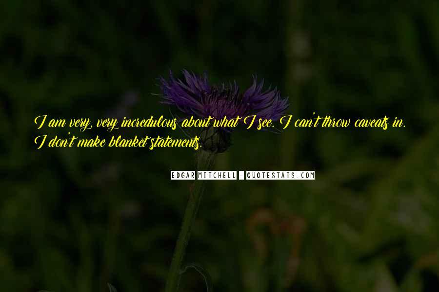 Incredulous Quotes #1517906