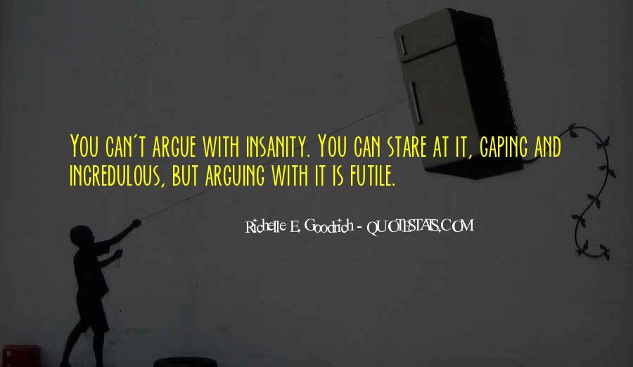 Incredulous Quotes #1831146