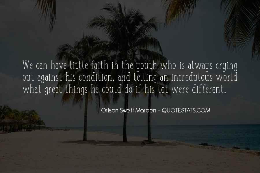 Incredulous Quotes #763499