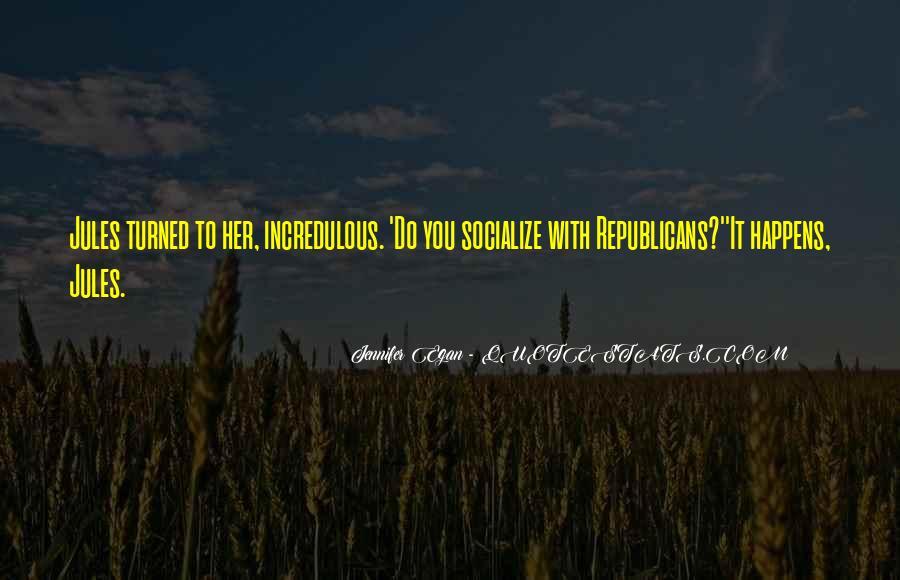 Incredulous Quotes #831800
