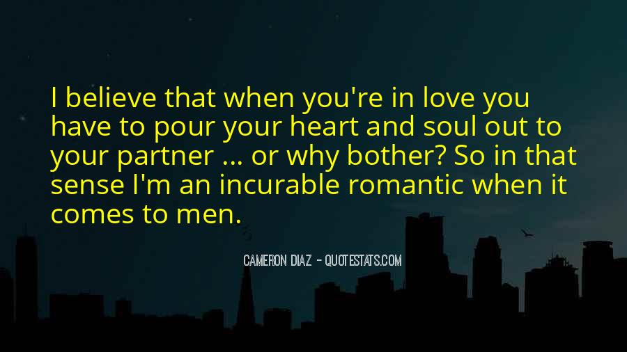 Incurable Love Quotes #1019891