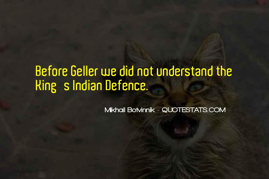 Indian Defence Quotes #745936