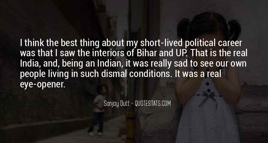 Indian Political Quotes #171290