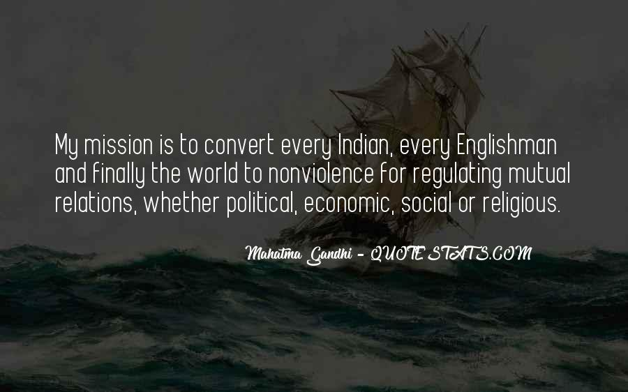 Indian Political Quotes #1806214