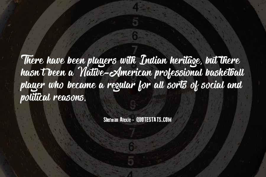 Indian Political Quotes #1863176