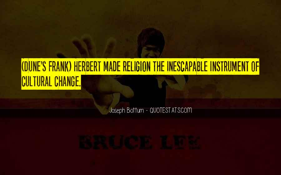 Inescapable Quotes #11962