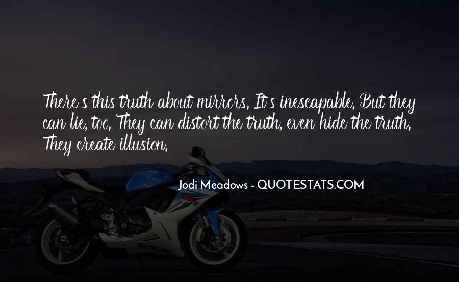 Inescapable Quotes #732605