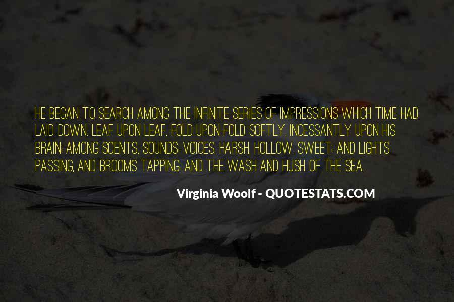 Infinite Sea Quotes #1290236
