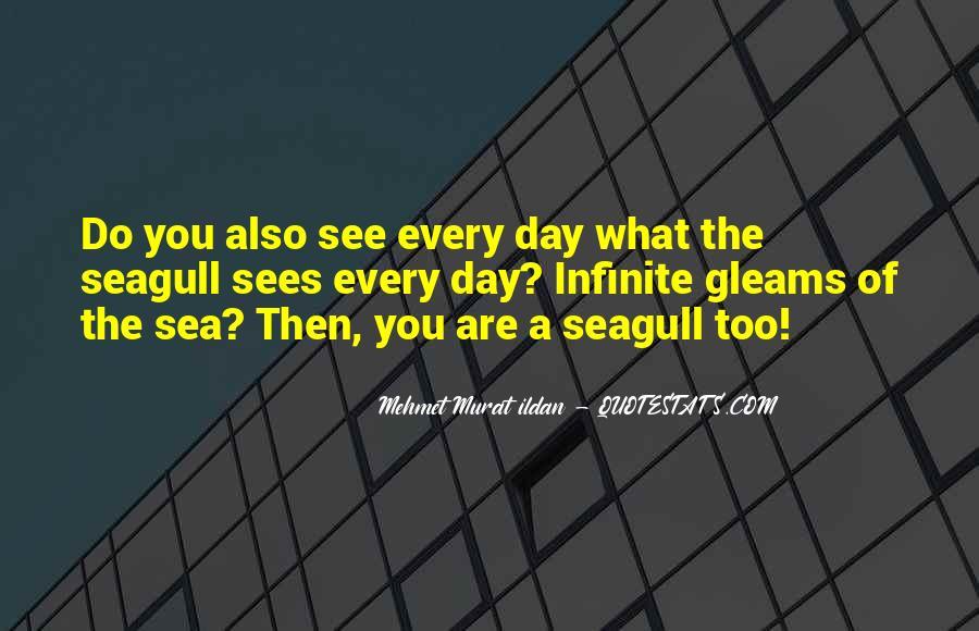 Infinite Sea Quotes #1877834